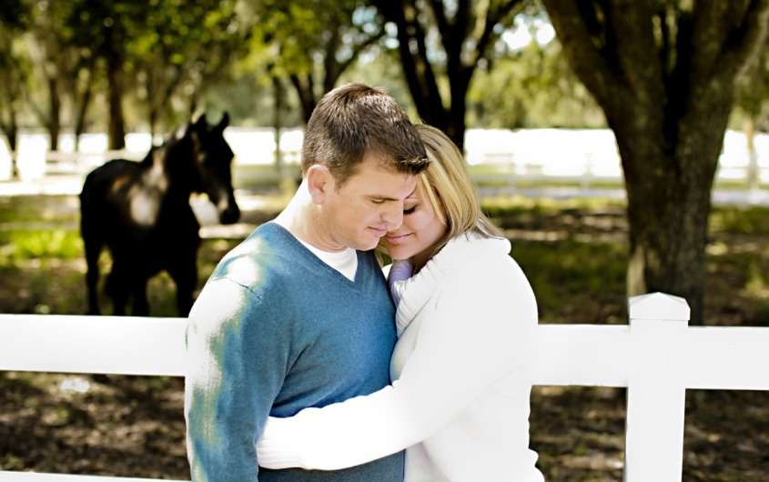 Hugs, Love, Marriage, Horse